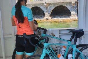 Lake Como Bike hire