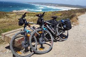 Bike hire Portugal