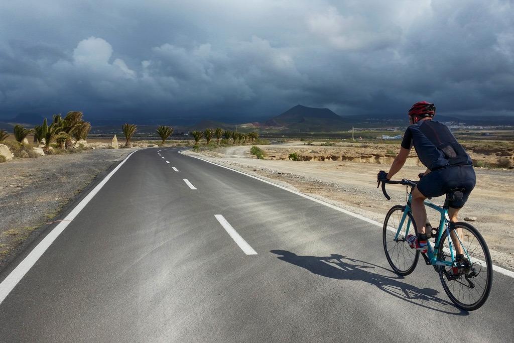 Tenerife bike rentals