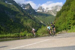La Marmotte bike rentals