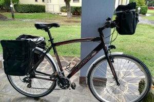 Bike rentals Veneto
