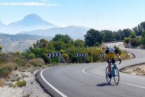 Costa Blanca bike hire