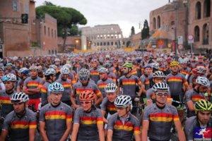 Gran Fondo Roma Compagnolo