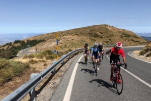Bike rental Costa del Sol