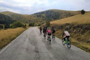 Emilia Romagna bike rentals