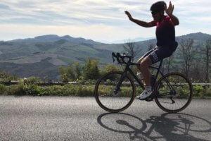 Riccione bike rentals