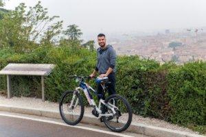 Bologna bike rentals