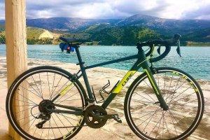 Kefalonia bike rentals