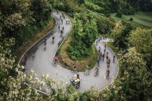 Nove Colli bike rentals