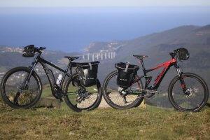 Asturia bike rentals
