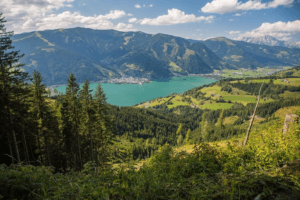 Zell am See bike rentals
