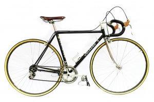 Vintage Eroica bike