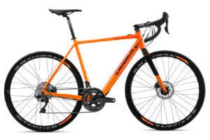 E-bike Orbea Gain D10
