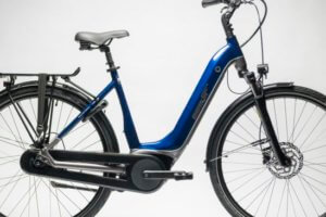 E Bike Hire Belgium
