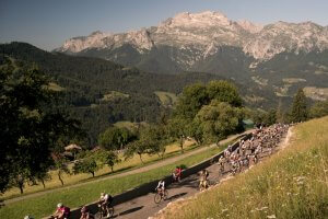 Etape du Tour bike rentals