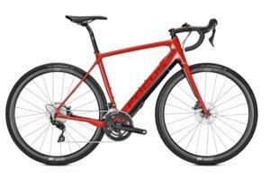 Focus Parlane bike rentals