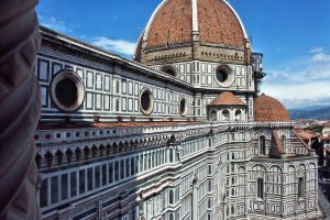 Bike rentals Florence