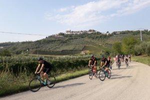 Abruzzo bike rentals