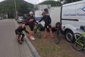 Bike rentals Europe