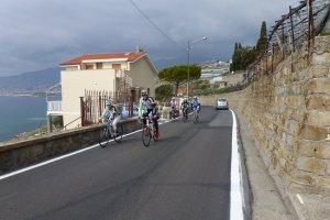 Milan San Remo bike rentals