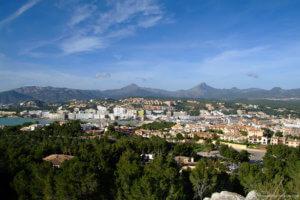 Bike rentals Mallorca
