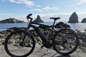 Bike rentals Sicily