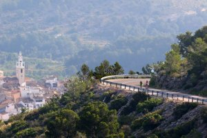 Costa Blanca Road Cycling