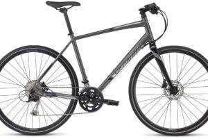 Specialized Trekking bikes