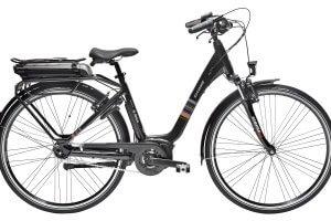 Alsace bike rentals