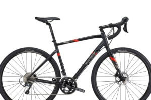 Wilier Triestina Jareen Gravel Bike