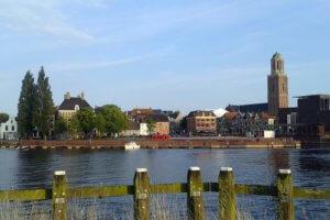 Zwolle Bike rentals
