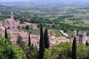 Assisi Bike Rental