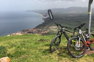 Sardinia bike hire
