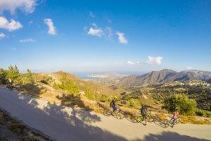 Greece bike rentals