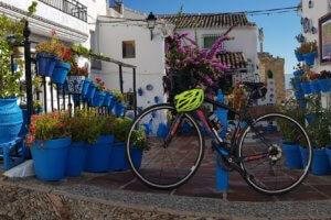 Bike rentals Costa del Sol