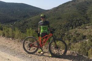 Bike rentals Ibiza