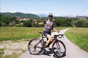 Bike rentals North Italy