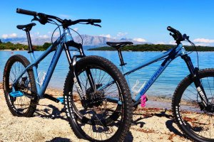 Lefkas Bike Rentals