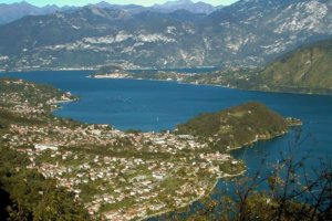 Bike rentals Lake Como