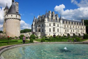 Loire bike rentals