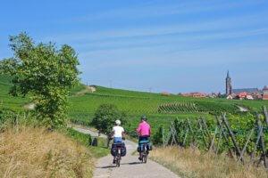 Normandy bike rentals