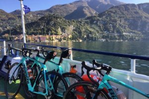 Bike rentals Lombardy