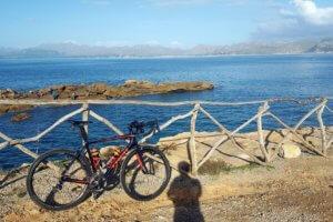 Bike rentals Port de Soller