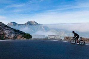 Bike rentals Andalusia