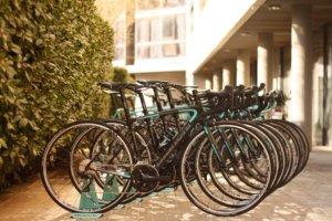 Barcelona Bike rentals