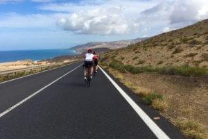 Fuerteventura bike rentals