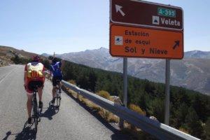 Granada bike rentals