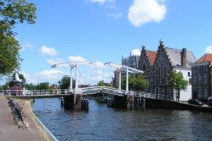 Bike rentals Haarlem