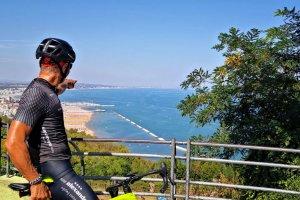Bike rentals Gabbice Mare