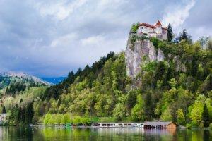 Bike Rental Slovenia Bled